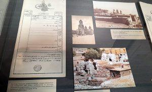 Museum genocide