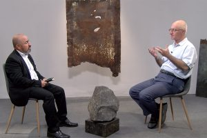 Tatul Hakobyan & Robert Beglarian
