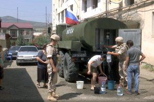 Russia army Artsakh