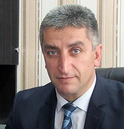 Sasun Khechumyan