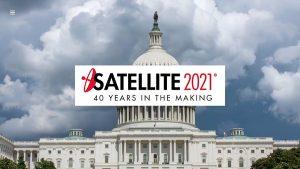 «Satellite 2021»