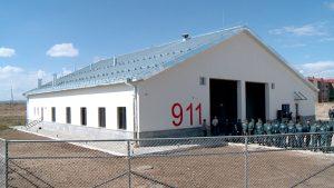 Shirak marz, 911