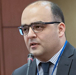 Vahe Davtyan