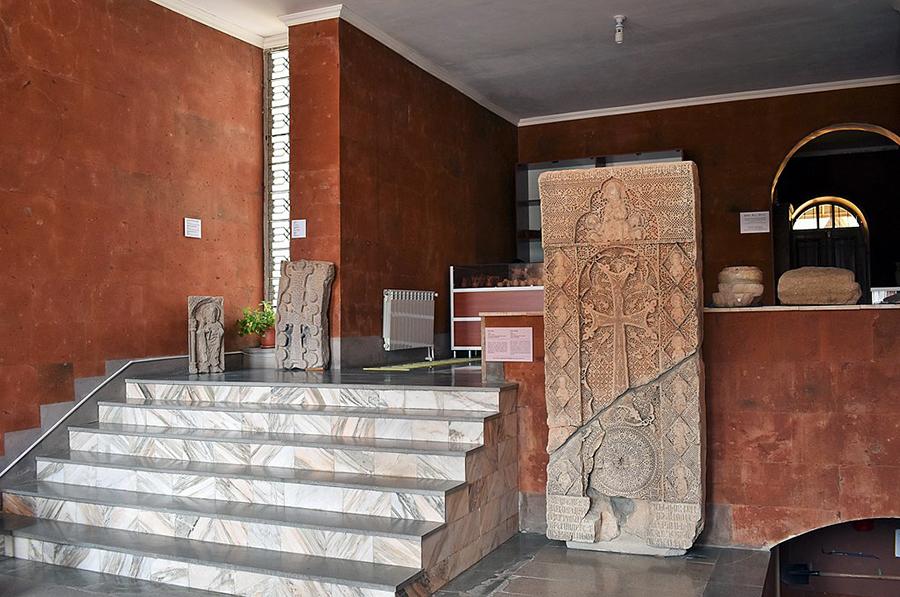 Yeghegnadzor Museum