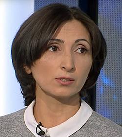 Zara Hovhannisyan