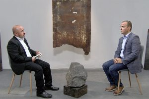 Tatul Hakobyan & Zareh Sinanyan