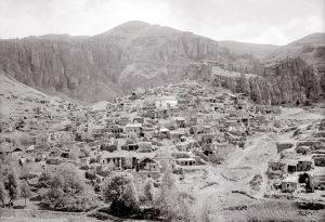 Zangezur, Armenia