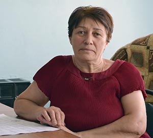 Anahit arzoumanyan