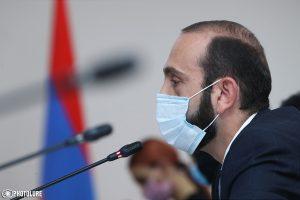 A. Mirzoyan