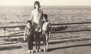 Patapoutian family