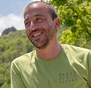 Arman Gabrielyan