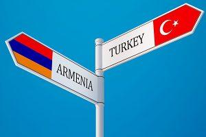 Armenia & Turkey