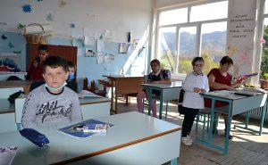 Aygehat village school