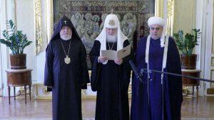 Garegin B, Kiril A, Pashazade