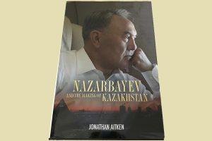 Jonathan Aitken Nazarbayev