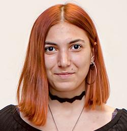 Melani Hovhannisyan