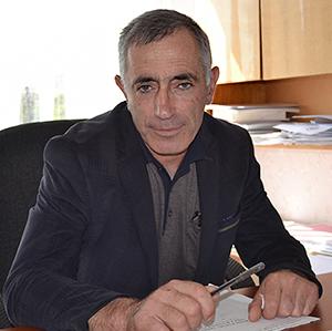 Paruyr Shahverdyan
