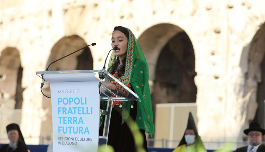Sabera Ahmadi