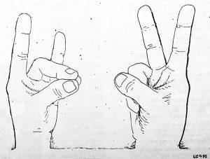 caricature S. Abgaryan