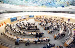 UN Human Rights Council 48th session