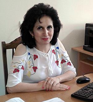 Zhasmen Gabrielyan